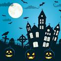 Halloween HD Live Wallpaper 10 icon