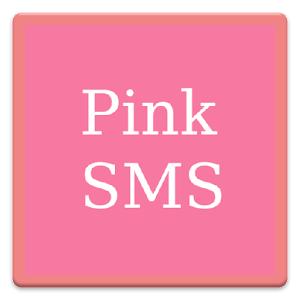 download Pink SMS Scheduler apk