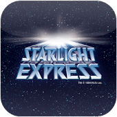 360° Starlight Express Musical