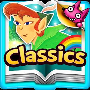 Wow! Children's Classics 教育 App LOGO-APP試玩