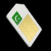 SIM Info PK