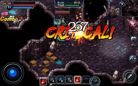 S.O.L : Stone of Life EX 1.2.6 screenshot 639768