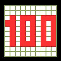 100 squares calc -time attack- 1.3.33