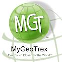 MyGeoTrex icon