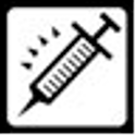 Child Vaccinations Light logo