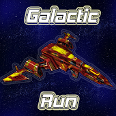 Galactic Run Free