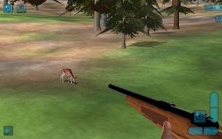Screenshot of 3D Hunting™ Alaskan Hunt Plus!