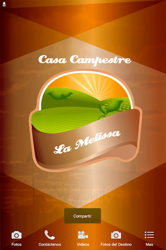 Casa Campestre La Melissa