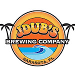 Logo for Jdub's Brewing Company