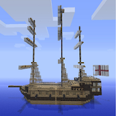 Perfect Ship Ideas - Minecraft
