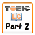 TOEIC Listening Part 2 icon