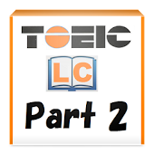 TOEIC Listening Part 2