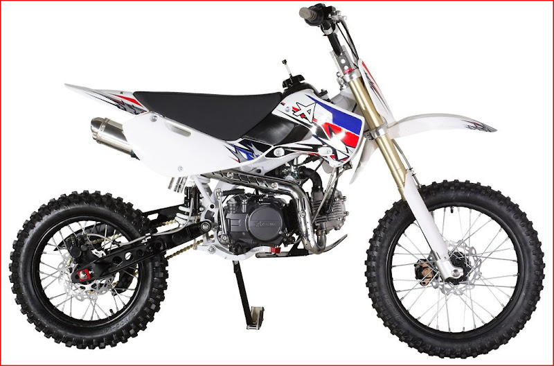 Cheap Pit Bikes, Dirt Bikes, Mini Bike Thumpsters, DMX