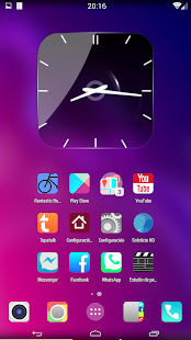 Analog Clock Collection HD - screenshot thumbnail