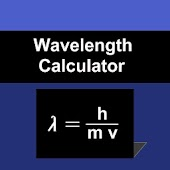 Wavelength Calculator Free