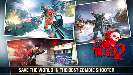 Dead Trigger 2: First Person Zombie Shooter Game 3