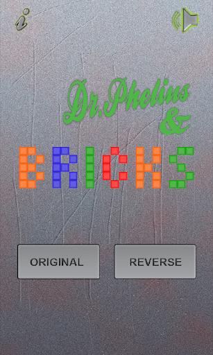 Dr.Phelius Bricks