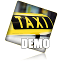 Greek Taxi Meter Demo logo