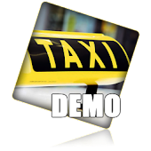 Greek Taxi Meter Demo