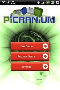 Picranium Picross Lite - screenshot thumbnail