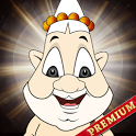 Hungry Yogi Premium icon