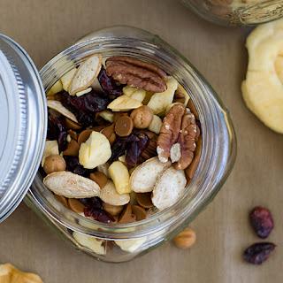Autumn Snack Mix Recipe