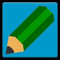 手書きメモ icon