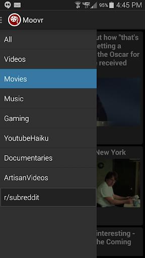 玩免費媒體與影片APP|下載Moovr app不用錢|硬是要APP