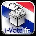 i-Vote.fr premium logo
