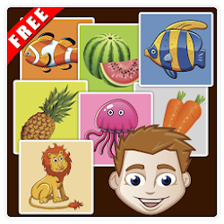 Kids Memory Pack - Free