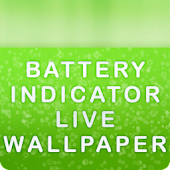 BatteryIndicator LiveWallpaper