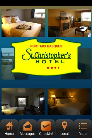 St. Christopher's Hotel