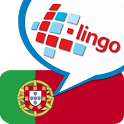 L-Lingo Learn Portuguese icon
