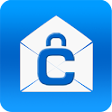Cryptia Secure Mail icon