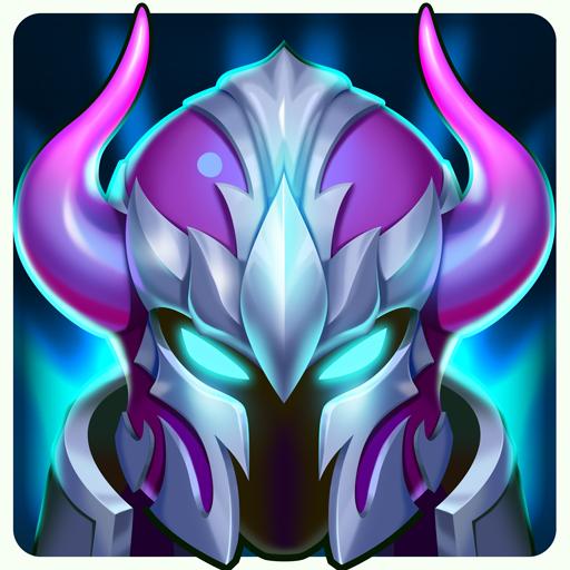Knights & Dragons - Action RPG apk
