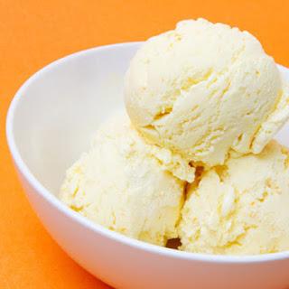 Bi-Rite Creamery's Cara Cara Orange Cardamom Ice Cream