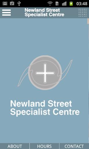 Newland Street Specialist