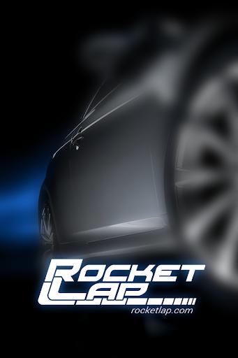 RocketLap Store