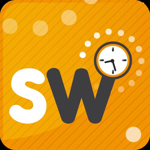 SmartWait LOGO-APP點子