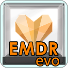 EyeMove 2 EMDR Trauma Therapy icon