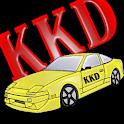 Kamikaze Kab Driver logo