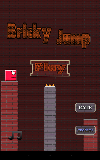 Bricky Jump