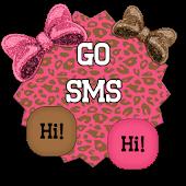 GO SMS THEME - SCS316