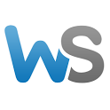 WordSteps Mobile Client icon