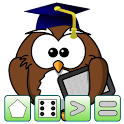 Professor for Kids - Math game icon