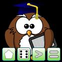 Professor for Kids - Math game icon