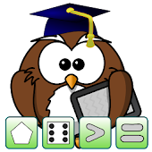Professor for Kids - Math game