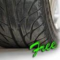 Tire Calculator FREE icon