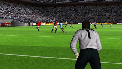 Real Football 2012 apk download