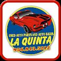 La Quinta Used Auto Parts icon
